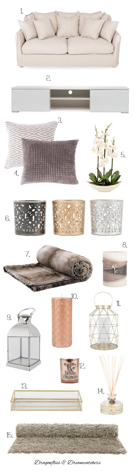 Interior, inspo, items