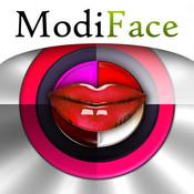 Modiface logo