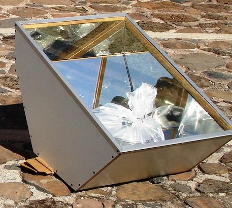 Que tipos de estufas solares existen airea condicionado - Tipos de estufas ...