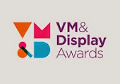 VM & Display Awards 2015