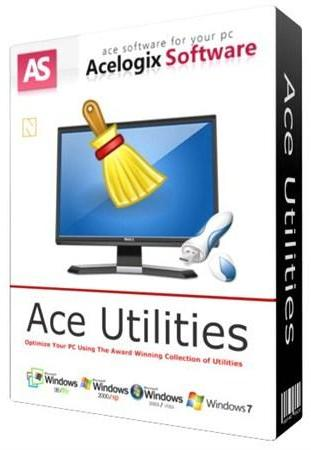 Ace Utilities 5.3.0 Full + Activador