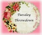 Past Tuesday Throwdown DT