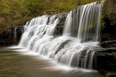 waterfall photography tips tricks