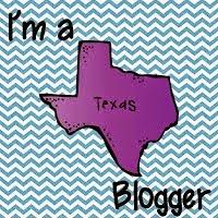I'm a Texas Blogger