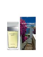 Apa de toaleta Light Blue Escape to Panarea 100 ml pentru femei (Dolce & Gabbana)