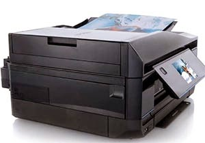 epson expression premium xp 810 small in one printer