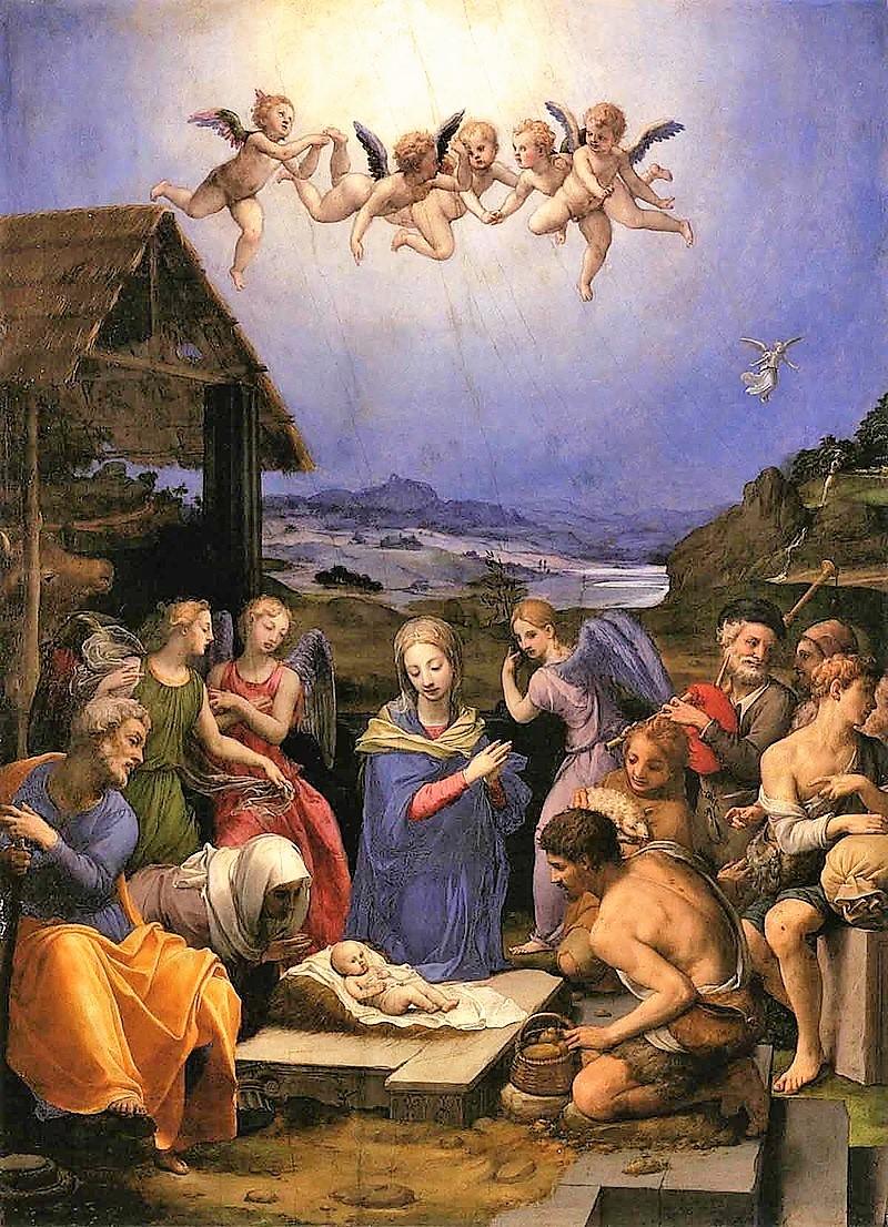 25 de dezembro: Natal