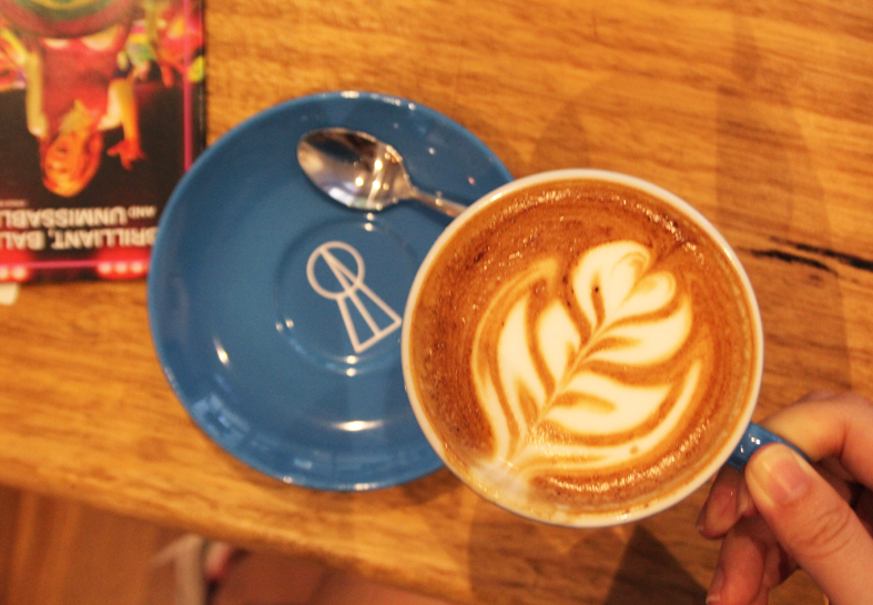 Little Rouge - Melbourne's Cafes