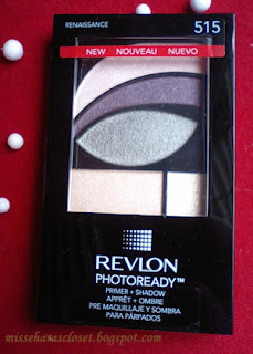 REVLON PHOTOREADY SHADOW