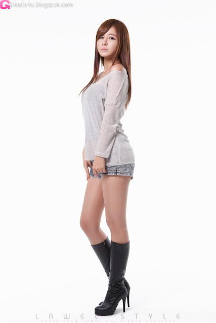 2 Ryu Ji Hye -very cute asian girl-girlcute4u.blogspot.com