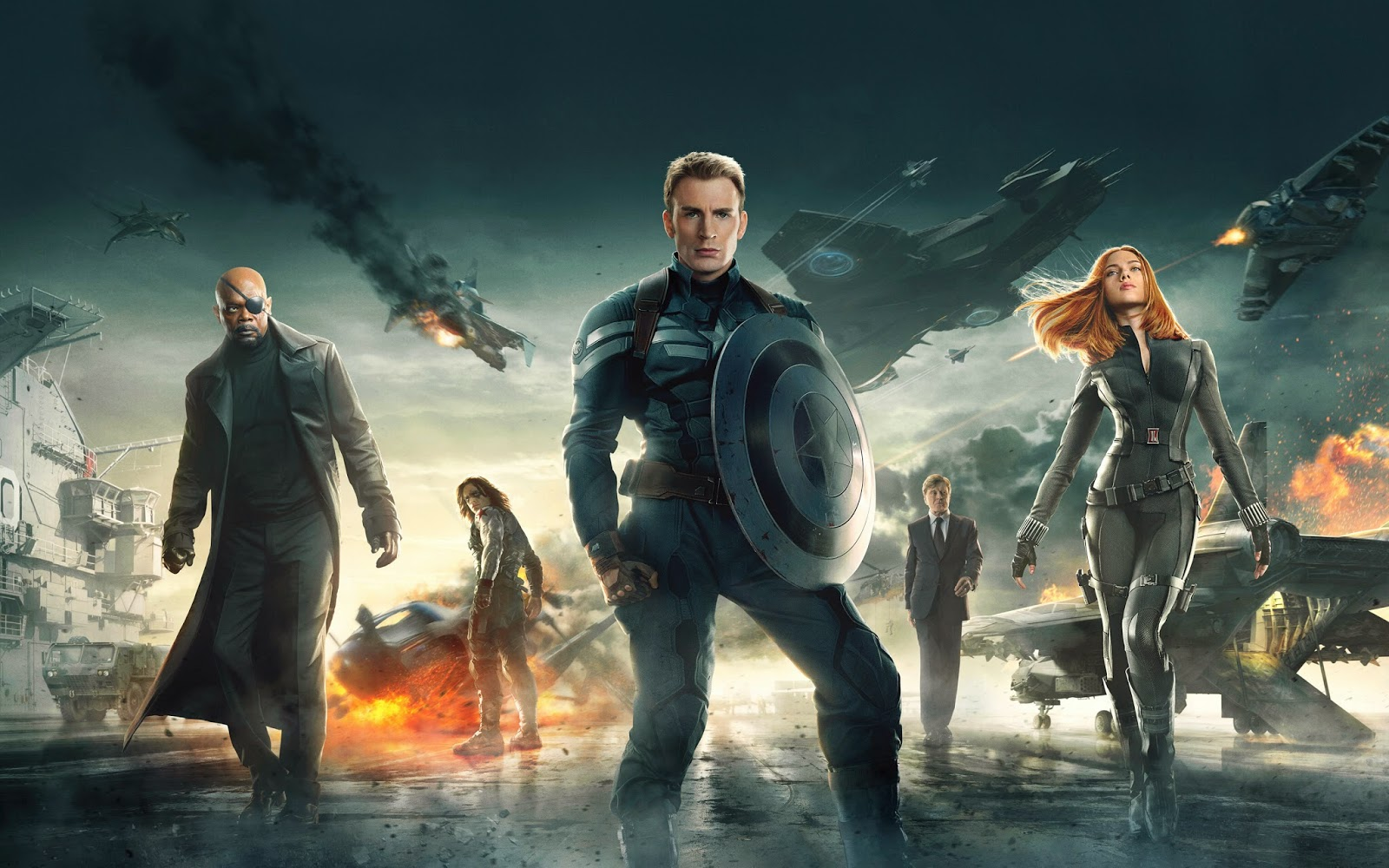 Captain america the winter soldier full movie watch online free hd