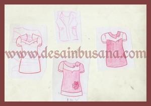 fashion bahan kaos