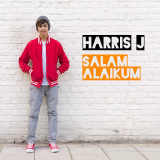 Harris J. - Salam Alaikum MP3