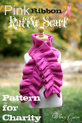 Whimsy Couture Sewing Pattern PDF Tutorial ebook by whimsycouture