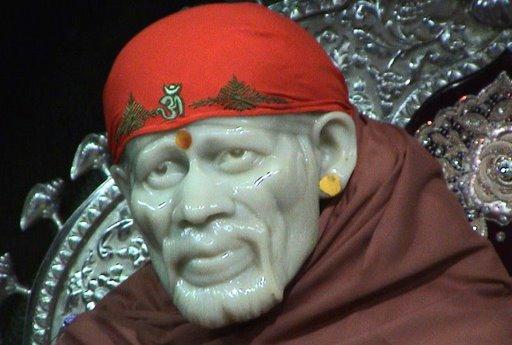 A Test of Shraddha & Saburi - Anonymous Sai Devotee