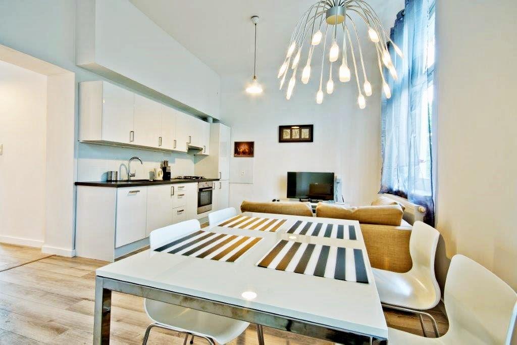Apartament Forma