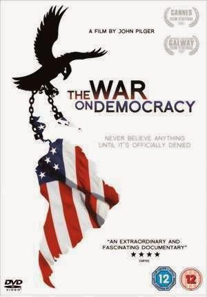 Войната срещу демокрацията / The War On Democracy (2007)