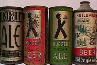 origen de la lata de bebidas