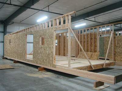 Modular Home Washington Modular Home Builders