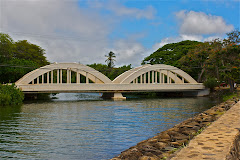 Haleiwa Bridge