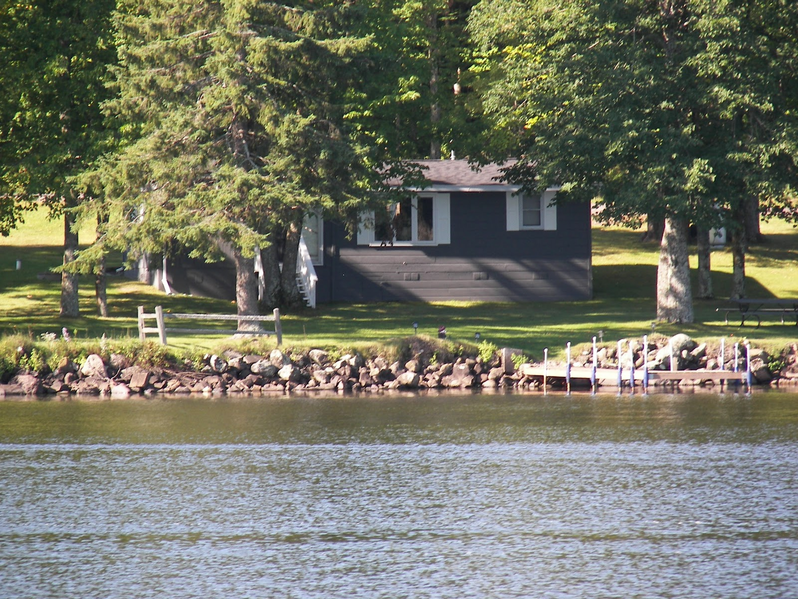 White manor resort on nelson lake in northern wisconsin for Northern wisconsin fishing resorts