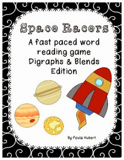 http://www.teacherspayteachers.com/Product/Space-Racers-Blend-and-Digraph-Edition-880528