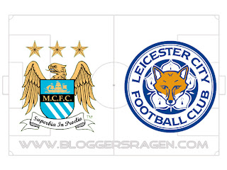 Prediksi Pertandingan Leicester vs Manchester City