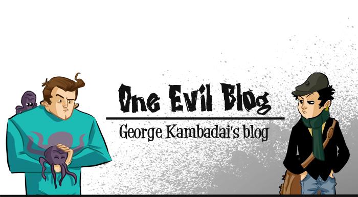 One evil blog