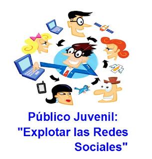 El-publico-juvenil-explotar-las-redes-sociales