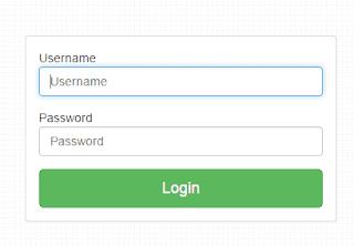 Aplikasi Cek Tagihan Listrik Berbasis Web PHP