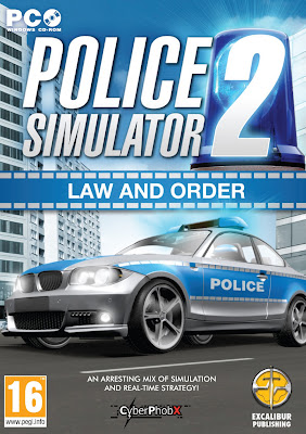 Police Simulator 2 pc game