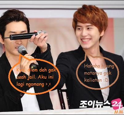 Super Junior Funny