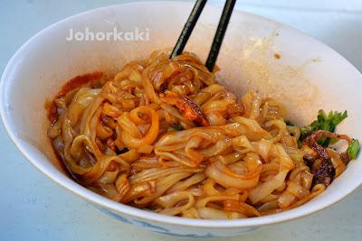 Ah-Hwa-Eating-House-Kway-Teow-Thng-Plentong-Johor-Bahru-亚华粿條汤