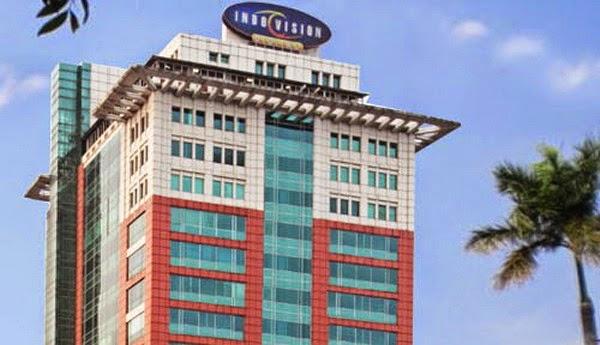 Alamat Kantor Indovision Jakarta RESMI 085228764748