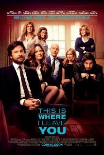 This Is Where I Leave You (2014)