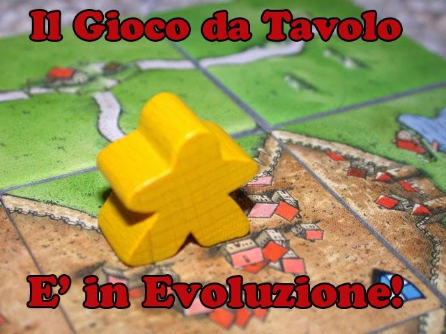 Giochi di evoluzione