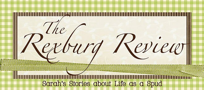 The Rexburg Review