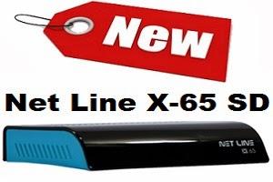 netline - Nova Atualização Netline x65 sd 20/02/2014. Sem+t%C3%ADtulo