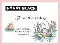 Penny Black Logo