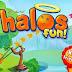 Tải Halos Fun v1.0 - Thu thập những chiếc vòng