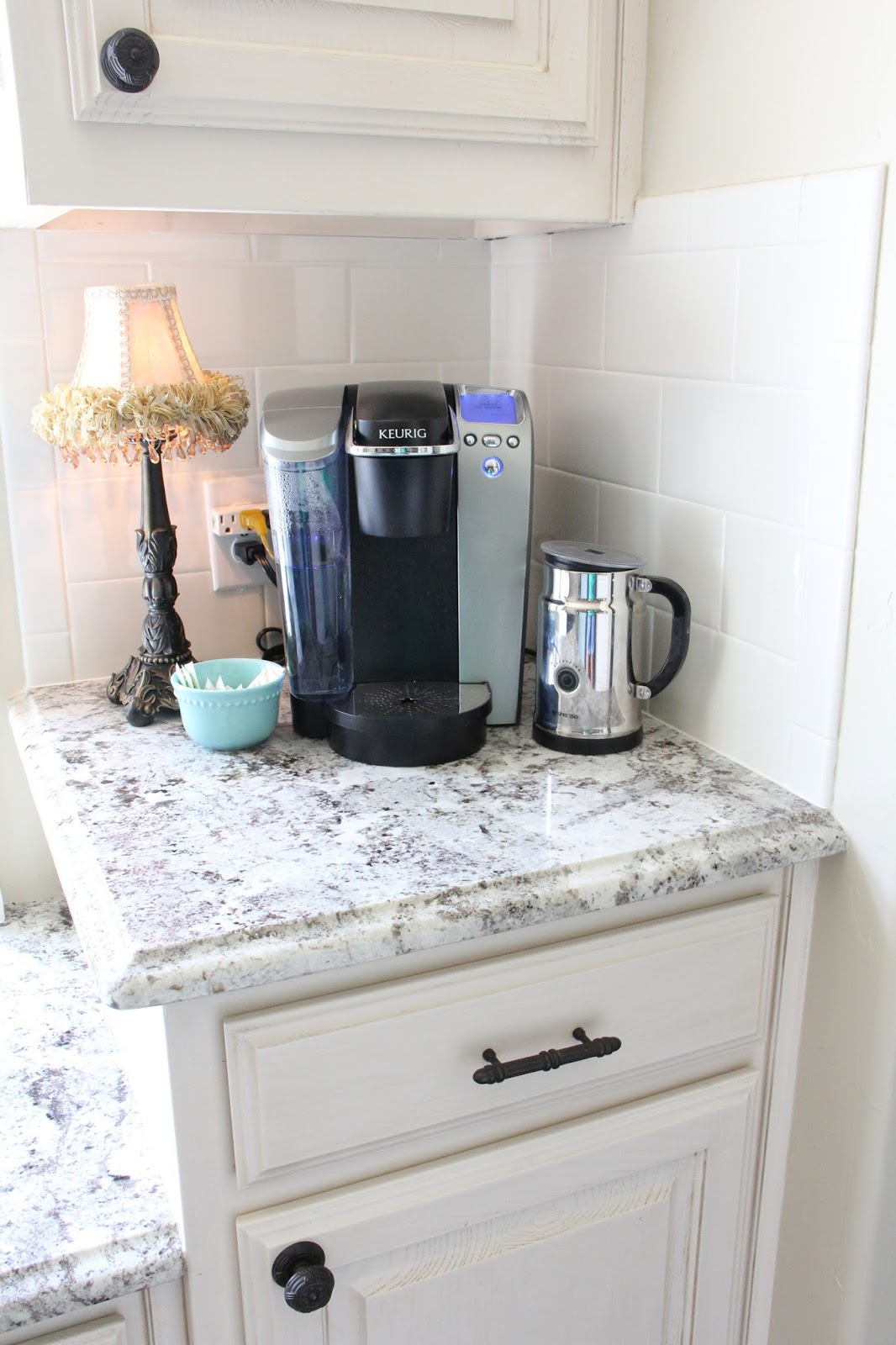 Inside Our Kitchen | Mix and Match Mama