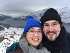 Latest: Graeme and I at Loch Lomond
