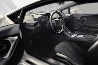 Lamborghini Huracán LP 610-4 (2014) Interior