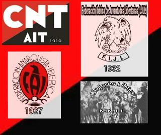 sociedad anarquista o anarquizante,economía libertaria, Anarquistas,Anarquismo,Anarquía,Anarquista,grupo Anarquista,federaciones anarquista, federación anarquista,CNT AIT ,CNT FAI,CNT ,Juventudes Libertarias ,Juventudes Anarquistas,FORA AIT ,AIT ,FLA IFA;FAI IFA,http://www.facebook.com/pages/Anarquistas/378066755607147  Características esenciales de la sociedad anarquista o anarquizante       La finalidad de la nueva economía libertaria y de la sociedad anarquista debe ser la libertad y el bienestar de todos y de cada uno de los seres que la compongan, en un medio de igualdad social y de solidaridad humana.      Para realizar este fin se hace indispensable la desaparición del Estado bajo todas sus formas de la dictadura, aunque se le llame transitoria, de todas las instituciones autoritarias del capitalismo; de la propiedad privada; de todas las formas y procedimientos de explotación y de opresión del hombre por el hombre, de las clases sociales, rangos, jerarquías y privilegios; del asalariado.      Por parte de los anarquistas se ha de tener la preocupación de plasmar en la realidad la máxima sustancialidad, realizaciones y desarrollo libertarios.      Y el lema debe ser: Libertad, pan, vestido, vivienda, cultura y recreo para todos. De cada uno según sus medios a cada uno según sus necesidades. Habrá que destruir y barrer todos los obstáculos interiores, sobrevivencias de un pasado de autoritarismo y de explotación, que se opongan a la libre organización de la sociedad nueva.      Asegurar la existencia y el funcionamiento libre de la sociedad  Desde el primer momento se hace necesario asegurar la producción, el abastecimiento, incrementar el rendimiento, la productividad, sin explotar al trabajaro/a productor/a , sin extenuarle, sin aprisionarle en normas de trabajo alienadoras.      El triunfo inmediato de la revolución social y su consolidación y las fases futuras de su desenvolvimiento progresivo dependerá en mucho de la propia capacitación social, económica,