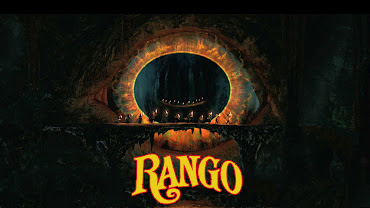 #2 Rango Wallpaper