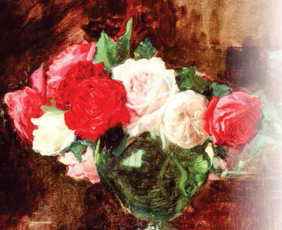 Jardines que me gustan junio 2015 - Galeria de arte sorolla ...