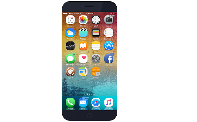 there already have been various rumors about the next iPhone, probably known as iPhone 7.