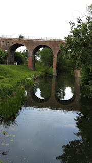 The Viaduct at Central Park Chelmsford