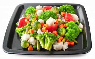 El brócoli, un alimento saludable