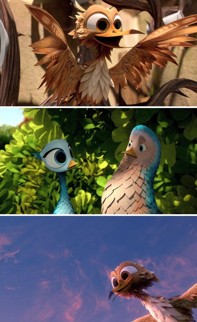 Minik Kuş (2014) Film indir
